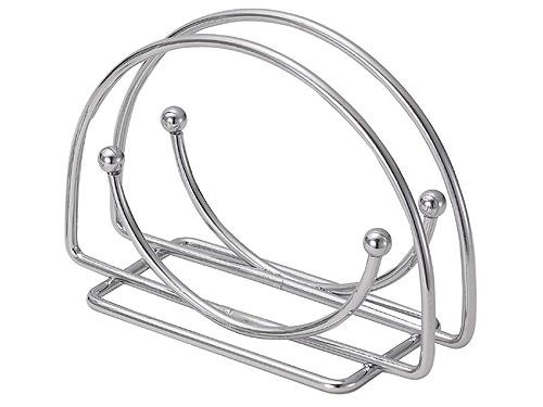 Chromeplated Wire Napkin Holder KH-706