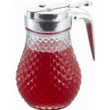 Glass Honey Dispensers KH-115