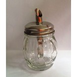 6 oz sugar bottle KH-1206