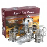 Tea & Coffee Maker Set KH-TS04B